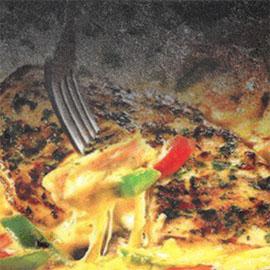 Egytálételek, Quesadillas, Wrap